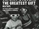ALBUM REVIEW: Sufjan Stevens - The Greatest Gift