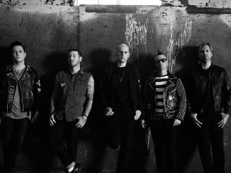 AVENGED SEVENFOLD to Play The SSE Arena, Belfast: Wednesday 6th June 2018