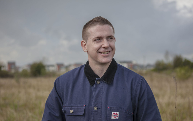 DAMIEN DEMPSEY Plays Belfast, Limelight 1 Next Thursday - FEB 1st 2018