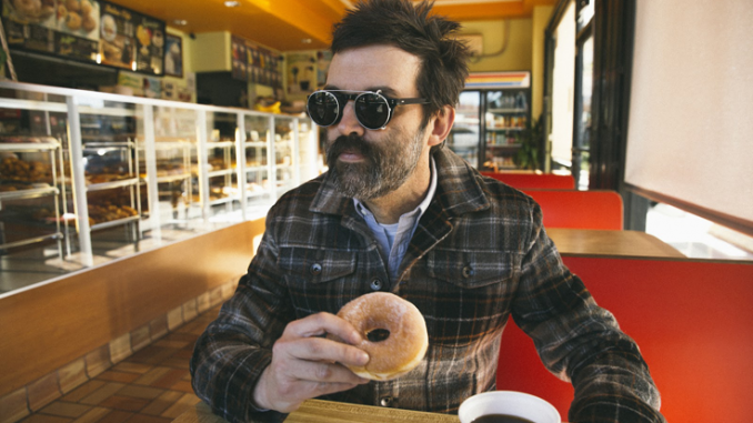 EELS Announce new album, single and tour dates