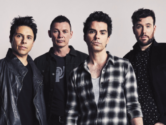 STEREOPHONICS Announce new single 'TAKEN A TUMBLE' - Ahead of UK & Irish arena tour