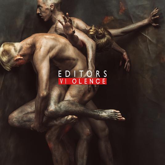 EDITORS unveil new single 'Magazine', taken forthcoming album 'Violence' - Listen Now! EDITORS