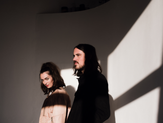 CULTS - Share Video for 'Right Words' and 'Natural State'
