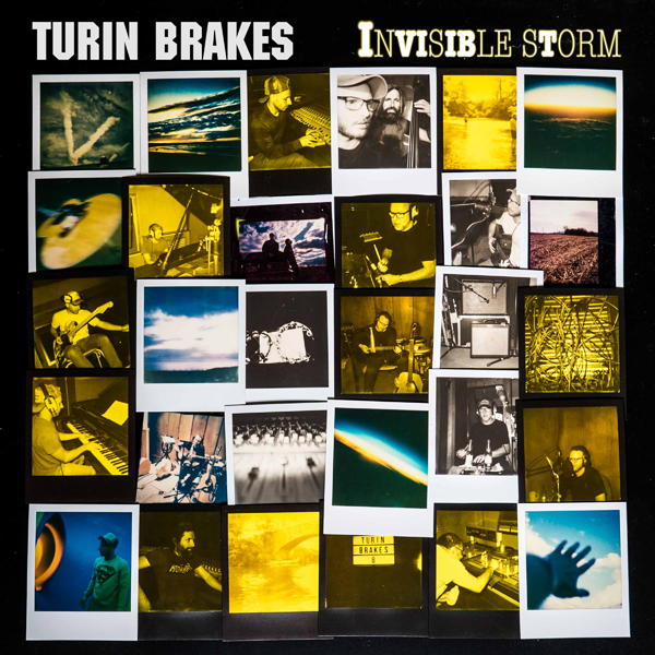 INTERVIEW: OLLY KNIGHTS of TURIN BRAKES - Discusses New Album 'Invisible Storm' 1