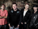 Legendary NI Punks STIFF LITTLE FINGERS are back! at Custom House Square in Belfast in August 1
