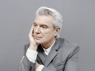 DAVID BYRNE Announces New album, 'American Utopia', Out March 9 1