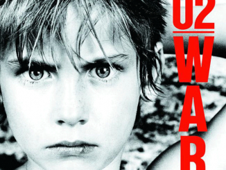 CLASSIC ALBUM: U2 - War