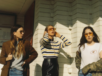 HAIM announce U.K. & European headline tour