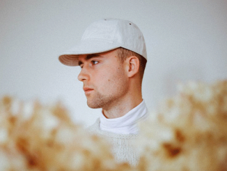 HAUX Shares 'Ricochet' From Forthcoming 'Something To Remember' EP