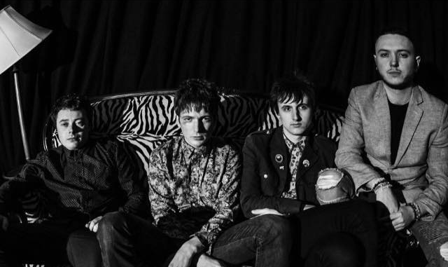 INTERVIEW: Jonny Brown (Twisted Wheel) – 'I've got something to prove, and I'm going to prove it to everyone.' 1