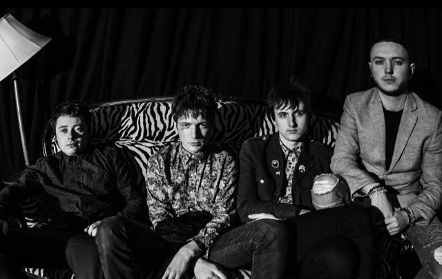 INTERVIEW: Jonny Brown (Twisted Wheel) – 'I've got something to prove, and I'm going to prove it to everyone.'