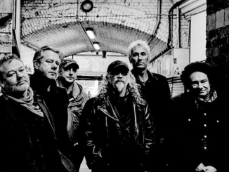 LIVE REVIEW: The Levellers - Camden Roundhouse, London