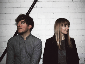 Manchester's Synth-pop duo KOALAS unveil stunning new video - 'Lover'