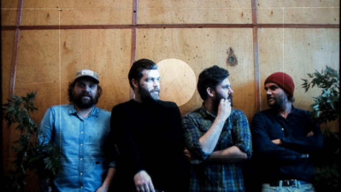 MASTERSYSTEM (Frightened Rabbit x Editors collab) debut song & live dates