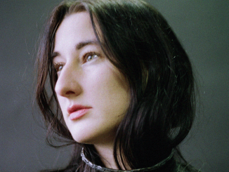 "ZOLA JESUS shares new single ""Bound"" & announces new B-sides & remixes album"