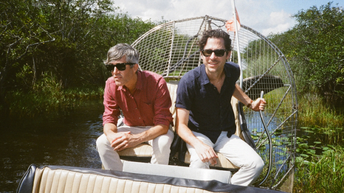 WE ARE SCIENTISTS Announce headline Belfast show @ The Limelight 2 in May