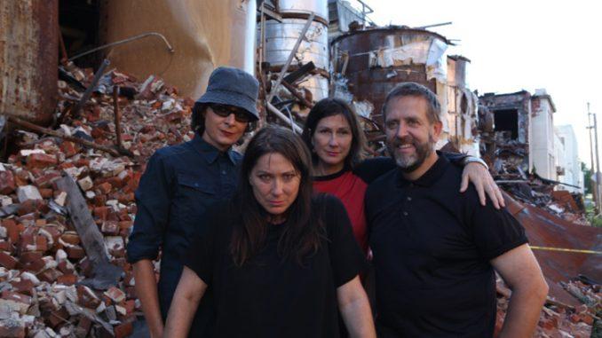 THE BREEDERS release video for Kim Deal's 'Joanne' cover & Neil Gaiman essay