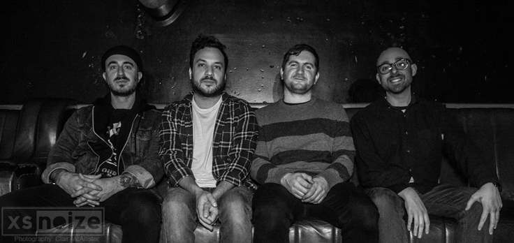 IN FOCUS// The Menzingers @ Belfast's Limelight II 1