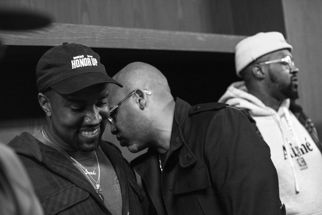 """Damon Dash's Film, """"Honor Up,"""" Gives a Violent, Soulful Rendition of Urban Life Dame Dash Studios"""
