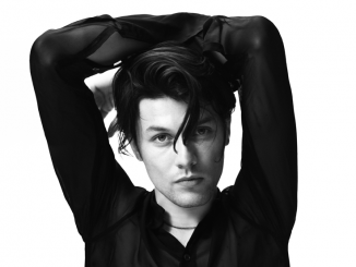 "JAMES BAY Returns with new single ""WILD LOVE"" - Listen Now!"