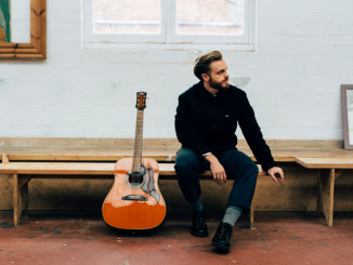 PREMIERE: MATT MILLARD - Take Me Anywhere EP- Listen Now!