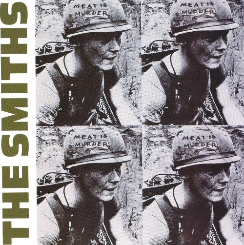 CLASSIC ALBUM REVISITED: The Smiths - Meat Is Murder Johnny Marr