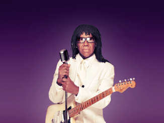NILE RODGERS & CHIC + SOUL II SOUL announced for open-air summer party at Belsonic in June