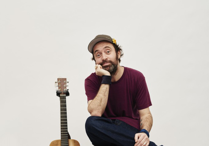 BEANS ON TOAST - Announces debut book, seated UK tour & double vinyl release