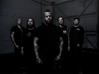BAD WOLVES pay homage to Dolores O'Riordan in new 'Zombie' video 2