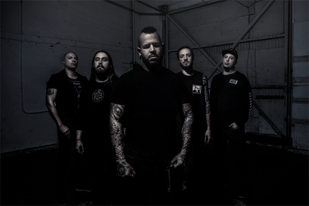 BAD WOLVES pay homage to Dolores O'Riordan in new 'Zombie' video BAD WOLVES