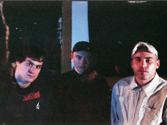 DMA'S share video for single 'In The Air' + announce album 2 'For Now' 1