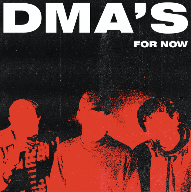 DMA'S share video for single 'In The Air' + announce album 2 'For Now' DMA'S