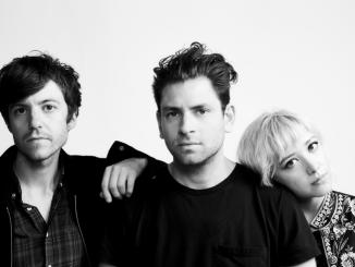 Los Angeles trio LO MOON release self-titled debut album + UK dates