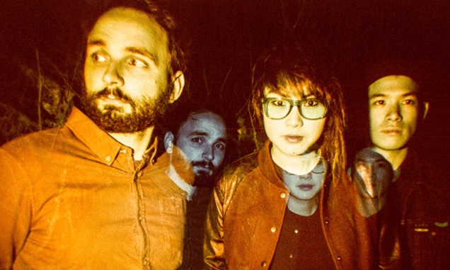 VIDEO PREMIERE: There's Talk - 'Soundry' - Watch Now!