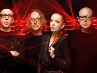 GARBAGE announce the release of the 20th anniversary reissue of iconic 1998 album 'VERSION 2.0'