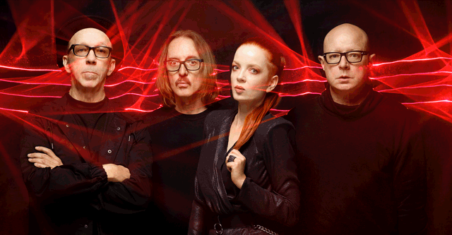 GARBAGE announce the release of the 20th anniversary reissue of