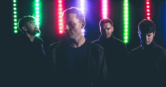 THE SLOW READERS CLUB release new single 'You Opened Up My Heart' - Listen Now!