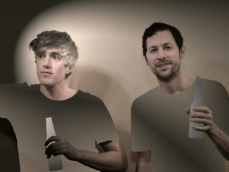 "WE ARE SCIENTISTS unveil great new music video for ""Your Light Has Changed"" - Watch Now"