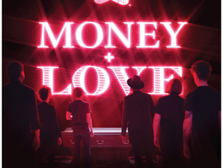 ARCADE FIRE release short film 'MONEY + LOVE' starring TONI COLLETTE