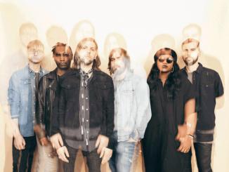 Alt-rockers WELSHLY ARMS Unveil debut album 'No Place Is Home' due 8th June + New track 'Sanctuary' - Listen