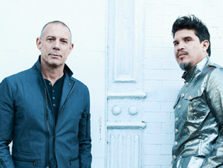 THIEVERY CORPORATION announce new Video for 'Voyage Libre' - Watch Now