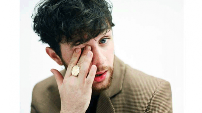 UK singer-songwriter TOM GRENNAN announces headline Belfast show at The Limelight 2