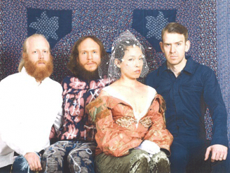 LITTLE DRAGON Reveal New Single 'Best Friends' - Listen Now!