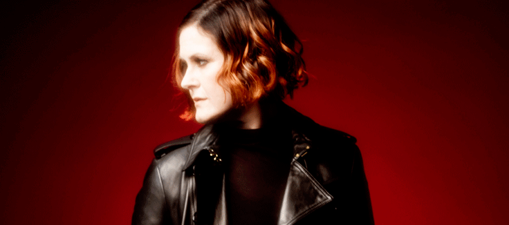ALISON MOYET Releases Live Album 'The Other Live Collection' 20th April
