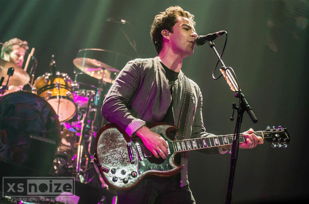 LIVE REVIEW: The Stereophonics - Belfast SSE Arena, 15th March Belfast SSE Arena