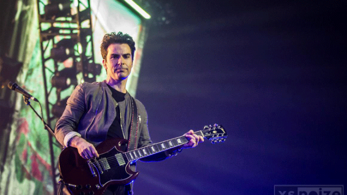 LIVE REVIEW: The Stereophonics - Belfast SSE Arena, 15th March 1
