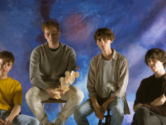 GENGAHR share 'Where Wildness Grows' - Listen Now!