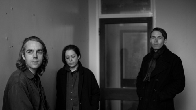 GIRLS NAMES announce new album 'Stains on Silence' & live dates. 1