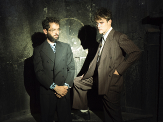 ALBUM REVIEW: MGMT - Little Dark Age