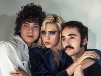 SUNFLOWER BEAN Announce New Album Twentytwo in Blue out 23rd March 2